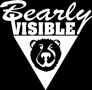 Bearly Visible logo 2